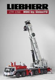 79 best lego machine excavator crane images on pinterest