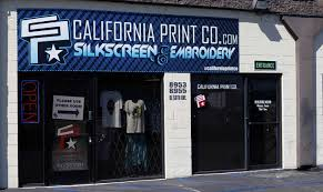 best screen printing and embroidery shops in los angeles cbs los