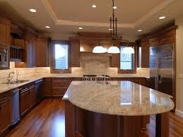 kitchen marble kitchen countertops and 47 cream kitchen cabinet