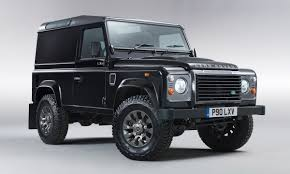 land rover black 2015 land rover to end defender production after 67 years highsnobiety