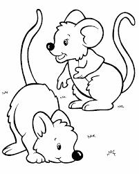 imagenes de ratones faciles para dibujar dibujos para colorear e imprimir de ratones ideas creativas sobre