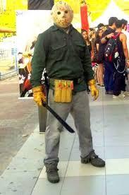 Halloween Costumes Jason Voorhees Jason Voorhees Friday 13th