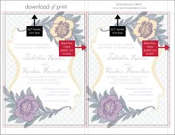 5 tips to diy your wedding invitations