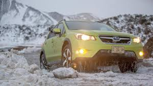 subaru crosstrek forest green bbc autos subaru versus the volcano
