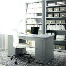 Home Office Desks Brisbane Ikea Home Office Furniture Image Of White Executive Desk Ikea Home