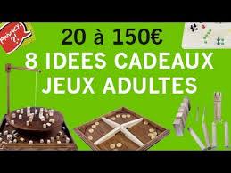 jeux de cuisine pour adulte 8 idées cadeaux jeux pour adultes de 20 à 150