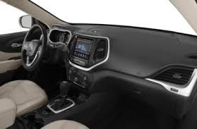 jeep cherokee sport interior 2017 see 2017 jeep cherokee color options carsdirect