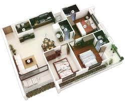 1707 sq ft 3 bhk 3t apartment for sale in build home anupam