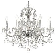 Crystal And Gold Chandelier 90 Best Chandeliers U0026 Lighting Images On Pinterest Centre