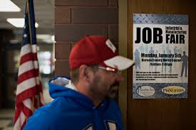 Jobless Claims by Unemployment Claims Falls To Lowest Since 1973 Fortune Com