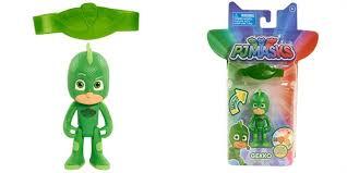 pj masks light figures gekko pj masks toys chapters