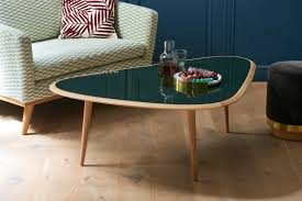 Table Basse by Table Design Table Basse Large Red Edition Red Edition