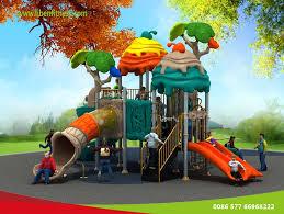 Backyard Playground Slides Ce Approved Kids Backyard Playground