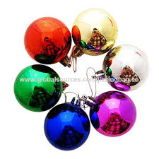 china sale new decorated balls oem orders are