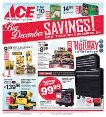 december ace hardware flyer