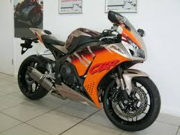 honda cbr for sale honda cbr 1000 rr fireblade urban tiger supersport limited edition