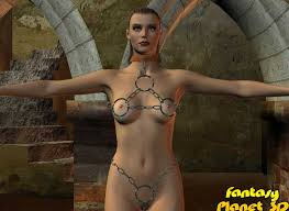 nude slave girls|