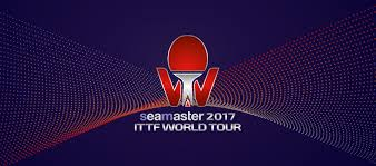 jie fang logo seamaster 2017 ittf world tour international table tennis federation