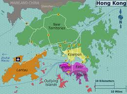 Large World Maps by Maps Of Hong Kong Detailed Map Of Hong Kong In English Tourist