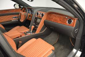 2017 bentley flying spur custom 2017 bentley flying spur w12 mulliner edition stock b1304 for