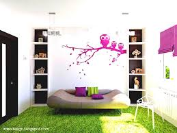 unique bedroom ideas sloping ceiling withnight sky theme using