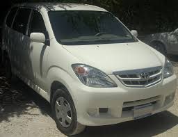2006 toyota avanza 1 3 related infomation specifications weili