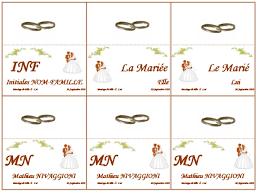 logiciel plan de table mariage gratuit modèles gratuits de menus et de cartons de table