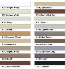 antique linen grout flooring tools and more caulk color