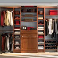 Wardrobe Cabinet With Shelves Closet Storage U0026 Organization