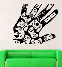 wall stickers game room promotion shop for promotional wall