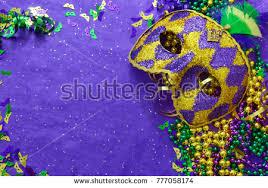 mardi gras picture frame mardi gras border frame carnival masks stock photo 777058174