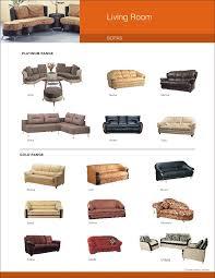 Godrej Interio Home Catalogue - Modern living room furniture catalogue pdf