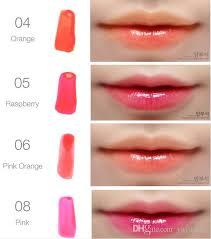 toni moli liquid tony moly cherry pink lip tint stain magic lip plumper