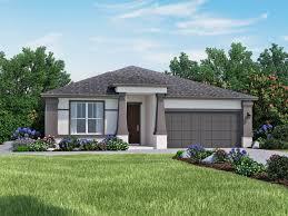 bailey model u2013 3br 3ba homes for sale in oakland fl u2013 meritage homes