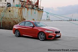 the all new bmw 2 series coupe bimmerfest bmw forums