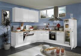 white kitchen cabinets blue walls u2013 quicua com