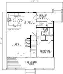 basic rectangle house floor plan first floor image of compact
