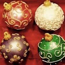mansfield attleboro ma hulafrog ornament cupcakes
