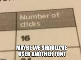 Font Used For Memes - maybe we should ve used another font meme