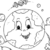 space ship coloring pages surfnetkids