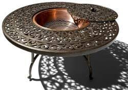 wood burning fire table the 1 fire pit table advice site with best buy reviews