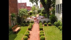 landscape gardening posts