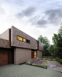 House With Garage Garage Wonderful Country House With Modern And Practical Black