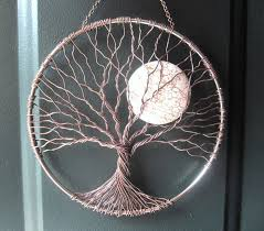 276 best tree of images on wire trees tree of
