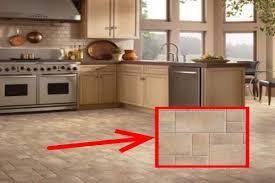 kitchen vinyl flooring ideas kitchen floor coverings vinyl captainwalt com