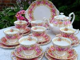 vintage tea set best 25 tea sets for sale ideas on vintage china