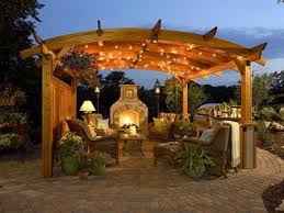 Diy Outdoor Living Space On A Budget Living Spaces On A Budget