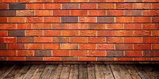 wallpaper design batu bata mengapa batu bata tidak pernah disusun lurus lifestyle