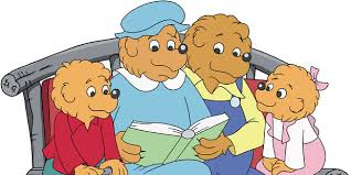 berenstain bears mandela effect thanksgiving thursday