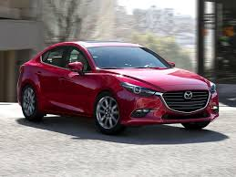 where does mazda come from star mazda what does each trim level of the 2018 mazda3 sedan have